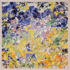 Augusto Giacometti, Fantasia Coloristica, 1913