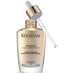 Kerastase Initialiste Advanced Scalp and Hair Concentrate 60ml [並行輸入品]