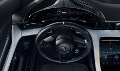 Yesterday, we reported onPorsche unveiling a new all-electric CUV version of the MissionEat the Geneva Auto Show. Now the automaker has released more media content on the vehicle for a closer lo…