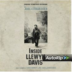 Amazon.com: Inside Llewyn Davis: Original Soundtrack Recording: Music