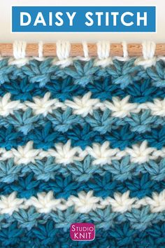 Variety of different patterns-modern to vintage 15 Crochet and Knitting Books