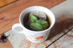 How to Use Fresh Stevia Leaves