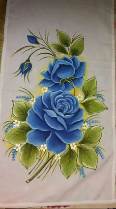 one stroke painting patterns - Yahoo Image Search Results