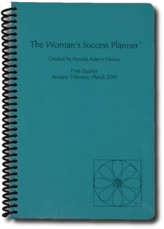 ****The Best So Far  Woman's Success Planner - Spiral Day Planner: Jan to Mar 2013 by The Success Choice, http://www.amazon.com/dp/B007GFBUJC/ref=cm_sw_r_pi_dp_H176qb124JR50