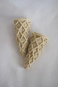 Ms. Eni: Crochet ice cream