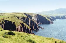 """""""Be forewarned, Ireland is seductive. Traditions are strong and stress is a foreign word."""" Dingle Ireland"""