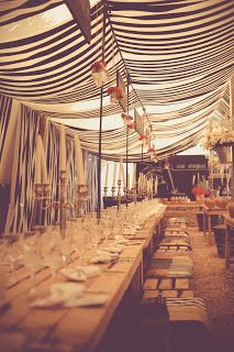The Night Circus - a 50th birthday celebration | ClarisseCoetzee