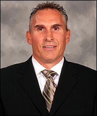 Craig Berube is employed as a Assistant Coach with the Philadelphia Flyers