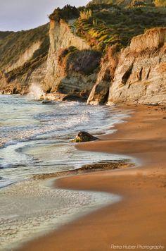 Bucht von Arillas