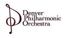 Denver Philharmonic Orchestra Logo Proposal