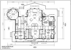 1000 Images About Floor Plans On Pinterest Luxury Log