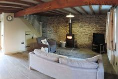 Holiday cottage rental in Tregaron, Ceredigion - Holiday Cottage Compare