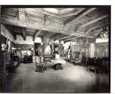 The Presidential Suite at The Mission Inn