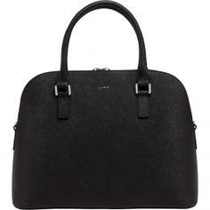 sac à main noir | agnès b.