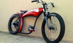 Retro Voltage Cycles to rid electric bicycles of boring image  Auto Chunk