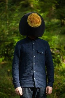 [Video]   This Bizarre Helmet Lets You See The Wild Through The Eyes... - TIMEWHEEL