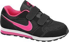 Markowe buty dziecięce Nike Md Runner 2 - {iem} - deichmann.com
