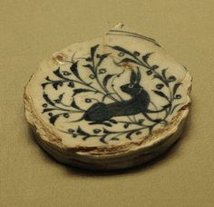 The Roving Medievalist: Rabbits and Hares