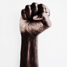Visuals : Black Lives Matter • Justice