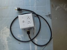 Picture of DIY Extension Cord With Built in Switch - Safe, Quick and Simple