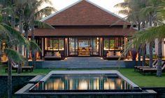 The Nam Hai Hoi An   5 Star Boutique Luxury Hotel Vietnam   GHM Hotels