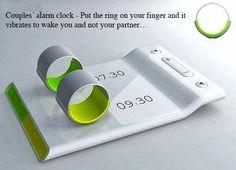 alarm for 2