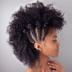 35 Must Try Cornrow Hairstyles