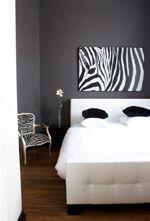 Residenz hotel, Den Haag. Suite