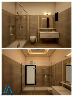 Latest Concepts by for Your House Bathroom Interior Design, Bathroom Designs, White Bathroom Storage, Cheap Bathrooms, Diy Bathroom Remodel, Architecture Design, House, Home Decor, Homemade Home Decor