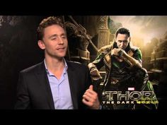 1000 Images About Videos Loki Tom Hiddleston♡ On