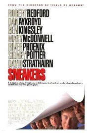 Sneakers (1992) Poster