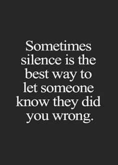natur zitate 26 Silence Quotes - January represent culture, behavior, nature and values of people. They also make us able to communicate with Quotable Quotes, Wisdom Quotes, True Quotes, Words Quotes, Quotes Quotes, Life Quotes Love, Quotes To Live By, Quotes Heart Break, Quote Life