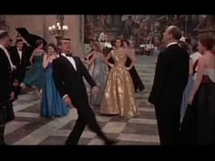 Indiscreet (1958) dance - too young then but I want to see it now. Cary Grant & Ingrid Bergman