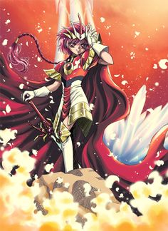 Image uploaded by D-Linku Animes. Find images and videos about magic knight rayearth and shidou hikaru on We Heart It - the app to get lost in what you love. All Anime, Manga Anime, Anime Art, Tangled Movie, Space Anime, Arte Sailor Moon, Magic Knight Rayearth, Manga Artist, Female Anime