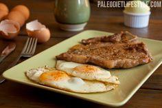 Quick Paleo Meals