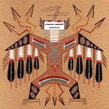 Image result for navajo tribe artwork