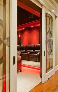 Home Theatre Media Rooms On Pinterest Media Rooms Home Theaters And