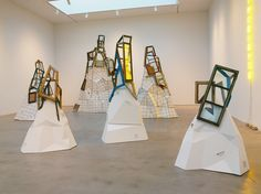 song dong retrospective at pace gallery, new york