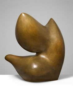 Find the latest shows, biography, and artworks for sale by Hans Arp. A pioneer of abstract art, Jean (aka Hans) Arp was instrumental in founding the Dada mov… Jean Arp, Abstract Sculpture, Sculpture Art, Sculpture Garden, Abstract Art, Dadaism Art, French Sculptor, Textile Fiber Art, Bronze