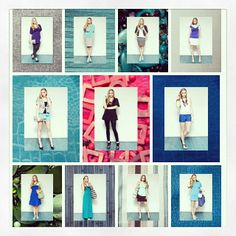NEW! OceanAvenue.ca Spring 2014 Collection! Browse online, purchase in person at the @Madelyn Retana by Hand April 12! Spring 2014, Summer 2015, Runway Hair, Spring Sign, Online Purchase, Signs, Clothing, Handmade, Accessories