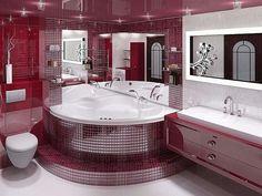 Best 50 bathtub design ideas for modern bathrooms Bathroom Design Luxury, Bathroom Layout, Modern Bathroom Design, Small Bathroom, Bath Design, Bathroom Ideas, Bad Inspiration, Bathroom Inspiration, Modern Bathtub