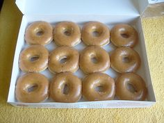 On National Doughnut Day, A Reminder That Not All Baked Goods Are Taxed Equally