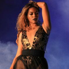 Steal her Style: Beyonce