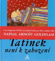 Tatínek není k zahození: Arnošt Goldflam