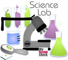 45 Mejores Imgenes De CLIPART CIENCIAS Science