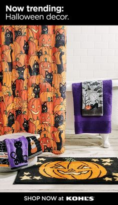 Popular Halloween Costumes, Halloween 2014, Halloween House, Holidays Halloween, Halloween Room Decor, Scary Halloween Decorations, Fall Home Decor, Kohls, Home Buying