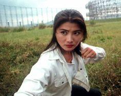 Cynthia Khan, Tae Kwon Do