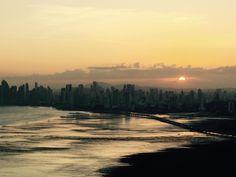 Sunset Panamá Pacífico...Camilo Palacios