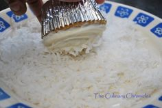 about Coconut Bread and Cake on Pinterest | Coconut cupcakes, Coconut ...
