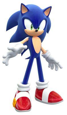 Sonic en Ralph el Demoledor